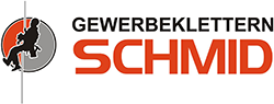 Gewerbeklettern | Gewerbeklettern in Gallspach